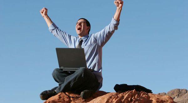 رمز موفقیت در کار