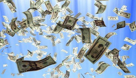 پول پول می آورد