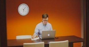 مدیریت زمان در محل کار
