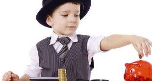 تربیت فرزندین پولدار