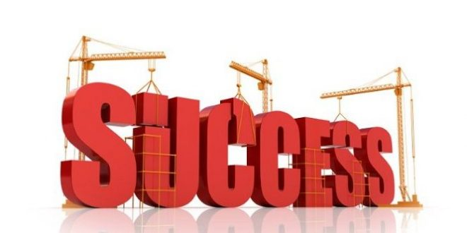 حقیقت راستین موفقیت