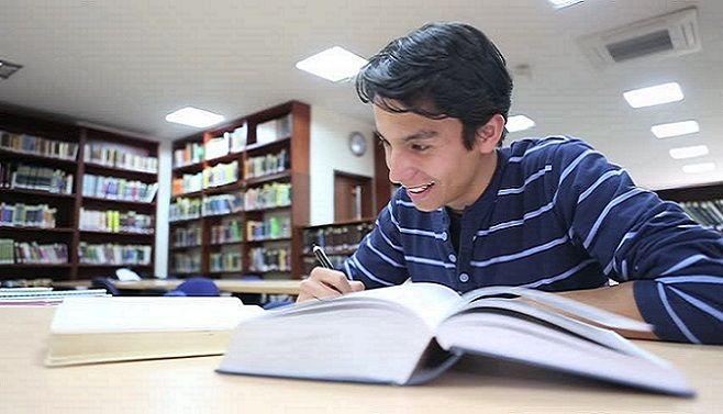 برنامه ریزی برای درس خواندن