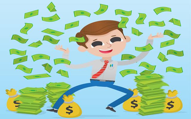 راههای پولدار شدن