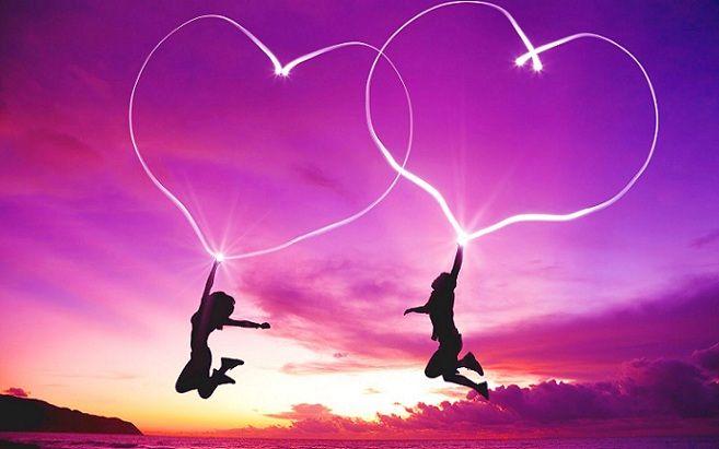 تست روانشناسی عشق