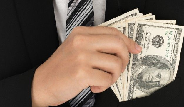 راههای ثروتمند شدن