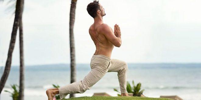 یوگا چیست