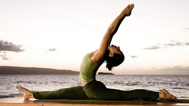 فواید یوگا چیست