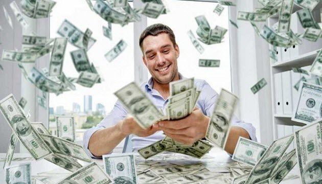 چگونه میلیونر شویم